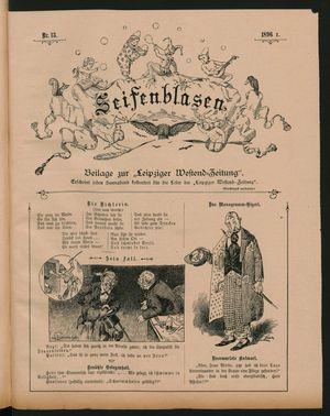 Seifenblasen vom 28.03.1896
