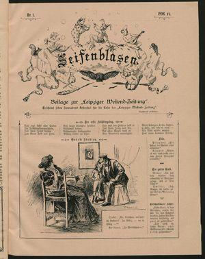Seifenblasen on Apr 4, 1896