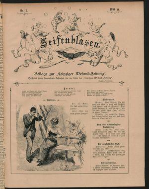 Seifenblasen vom 18.04.1896