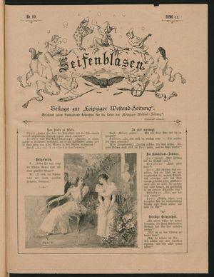 Seifenblasen on Jun 6, 1896