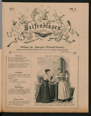 Seifenblasen vom 13.06.1896