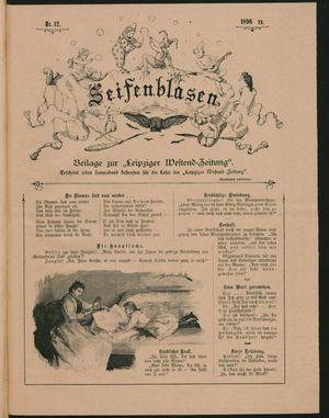 Seifenblasen vom 20.06.1896