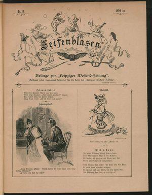 Seifenblasen on Jun 27, 1896