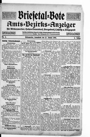 Briesetal-Bote vom 13.01.1906