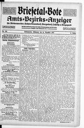 Briesetal-Bote (18.12.1907)