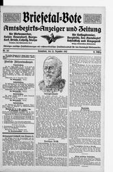 Briesetal-Bote (14.12.1912)