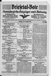 Briesetal-Bote (18.12.1917)