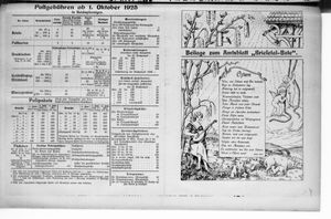 Briesetal-Bote vom 04.04.1926