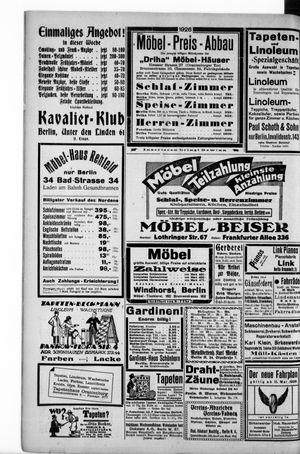 Briesetal-Bote vom 26.05.1926