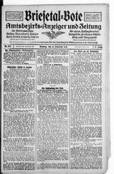 Briesetal-Bote (18.12.1928)