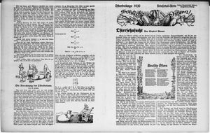 Briesetal-Bote vom 20.04.1930