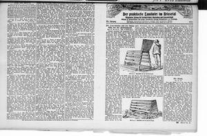 ˜Derœ praktische Landwirt im Briesetal on Mar 11, 1926