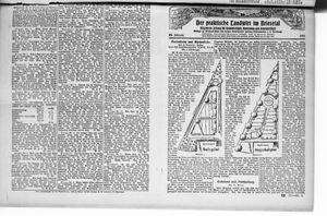 ˜Derœ praktische Landwirt im Briesetal on Mar 18, 1926