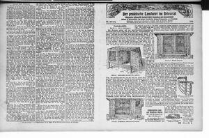 ˜Derœ praktische Landwirt im Briesetal on Apr 24, 1926