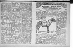 ˜Derœ praktische Landwirt im Briesetal on May 13, 1926