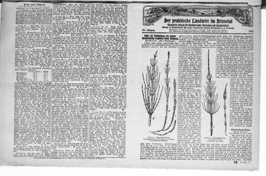 Der praktische Landwirt im Briesetal