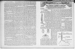 ˜Derœ praktische Landwirt im Briesetal on Mar 22, 1927
