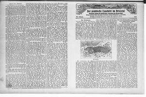 ˜Derœ praktische Landwirt im Briesetal on Jun 11, 1927