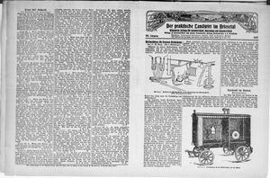 ˜Derœ praktische Landwirt im Briesetal on Jul 7, 1927