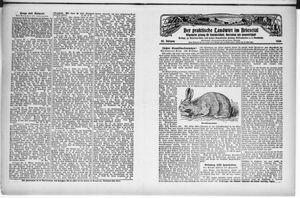 ˜Derœ praktische Landwirt im Briesetal on Jan 19, 1928