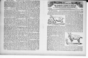 ˜Derœ praktische Landwirt im Briesetal on Mar 1, 1928