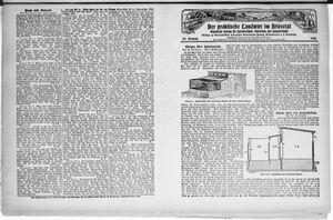 ˜Derœ praktische Landwirt im Briesetal on Apr 26, 1928