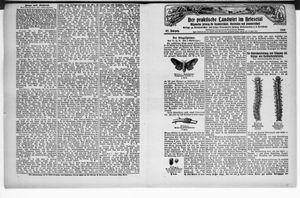 ˜Derœ praktische Landwirt im Briesetal vom 05.07.1928