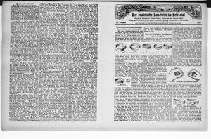 ˜Derœ praktische Landwirt im Briesetal vom 02.08.1928