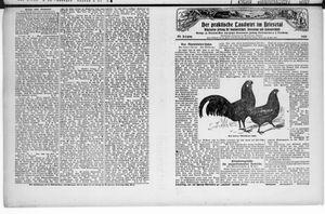 ˜Derœ praktische Landwirt im Briesetal on Mar 28, 1929