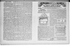 ˜Derœ praktische Landwirt im Briesetal vom 06.06.1929