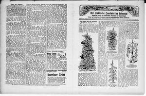 ˜Derœ praktische Landwirt im Briesetal on Aug 1, 1929