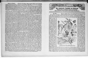 ˜Derœ praktische Landwirt im Briesetal on Nov 7, 1929