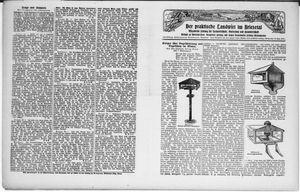 ˜Derœ praktische Landwirt im Briesetal on Jan 23, 1930