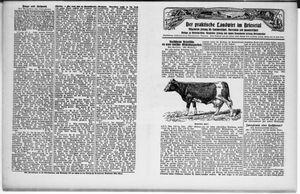 ˜Derœ praktische Landwirt im Briesetal on Feb 6, 1930