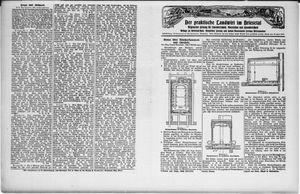 ˜Derœ praktische Landwirt im Briesetal vom 20.02.1930