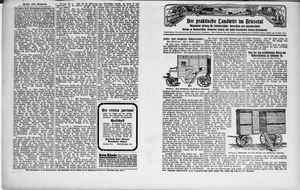 ˜Derœ praktische Landwirt im Briesetal vom 06.03.1930