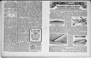 ˜Derœ praktische Landwirt im Briesetal vom 20.03.1930