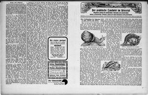 ˜Derœ praktische Landwirt im Briesetal vom 17.04.1930