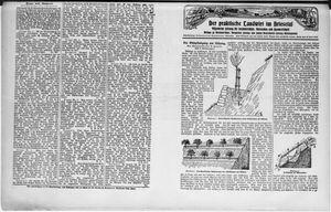 ˜Derœ praktische Landwirt im Briesetal vom 16.10.1930