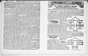 ˜Derœ praktische Landwirt im Briesetal on Feb 5, 1931