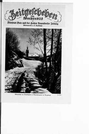 Zeitgeschehen im Wochenbild vom 16.01.1927