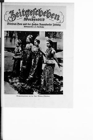 Zeitgeschehen im Wochenbild vom 20.02.1927