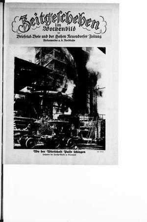 Zeitgeschehen im Wochenbild vom 08.01.1928