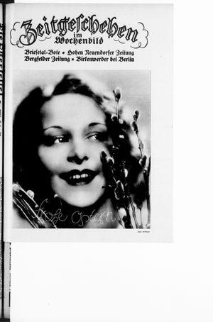 Zeitgeschehen im Wochenbild vom 20.04.1930