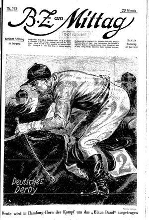 BZ am Mittag vom 30.06.1929