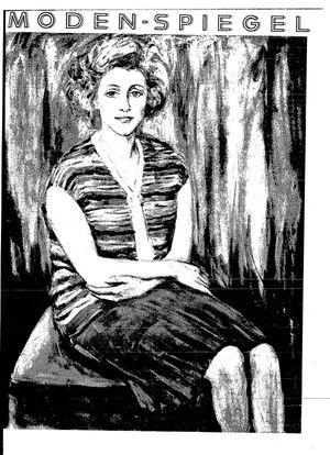 Berliner Tageblatt und Handelszeitung vom 14.05.1929