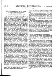 Provinzial-Correspondenz (17.03.1875)