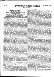 Provinzial-Correspondenz (18.01.1882)